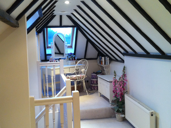 Loft Conversion Specialists In Amersham Buckinghamshire